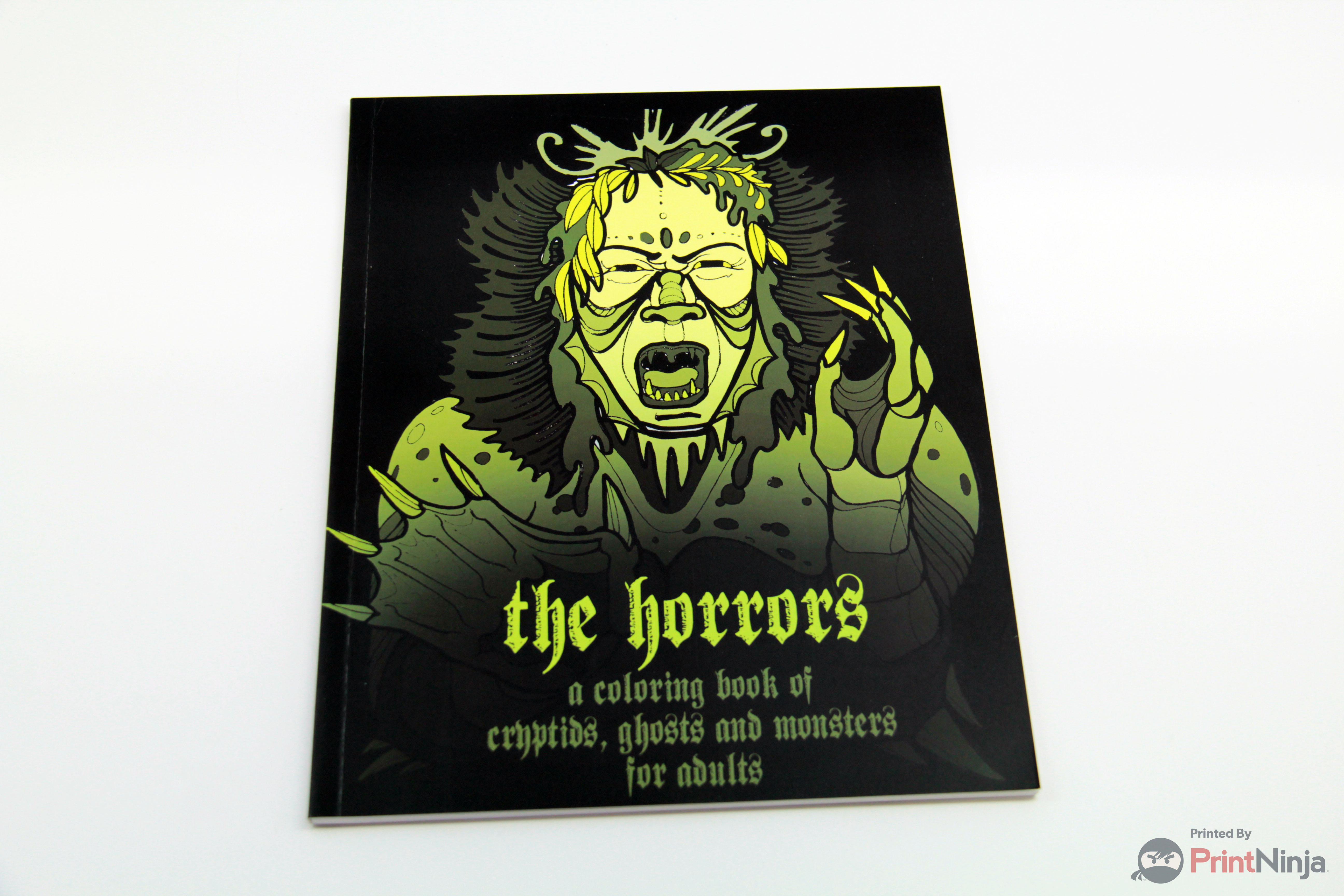 The Horrors 01