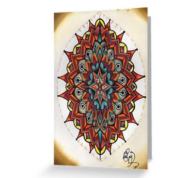 mandala blank greeting cards happy holiday neutral greeting cards inclusive holiday cards nondenominational holiday cards seasons greetings