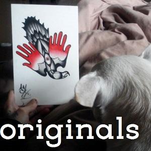 ALL ORIGINALS