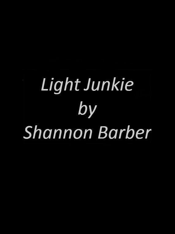 writing by Shannon Barber!
